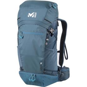 Millet Halon 35 Backpack Unisex, emerald/orion blue